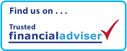 As found on . . . Trusted Financial Adviser
